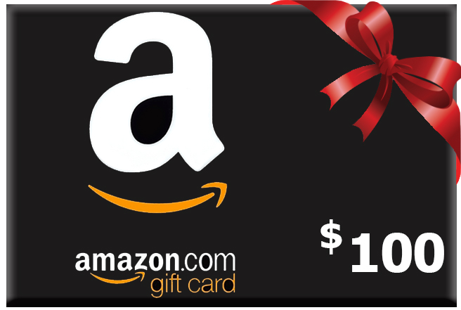 Amazon Gift Card 100 Amusecards